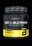 100% L-Glutamin 500g