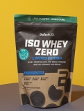 ISO Whey Zero 500g - Limited Edition