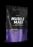 Muscle Mass kohlenhydrat - und eiweißhaltiges Getränkepulver 1000g