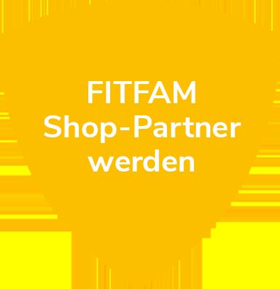 FITFAM Shop-Partner werden
